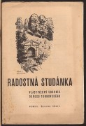 RADOSTN STUDNKA 2/1940 (Vlastivdn sbornk okresu turnovskho)	(	Kolektiv	)