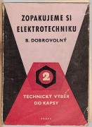 ZOPAKUJME SI ELEKTROTECHNIKU	(	Dobrovoln Bohumil	)