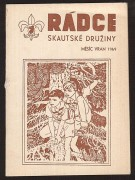 RDCE SKAUTSK DRUINY: MSC VRAN 1969
