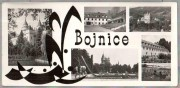 POHLEDNICE:	BOJNICE