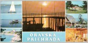 POHLEDNICE:	ORAVSK PRIEHRADA