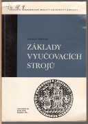 ZKLADY VYUOVACCH STROJ	(	Kean Zdenk	)
