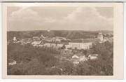 POHLEDNICE:	MORAVSK KRUMLOV				(	okres	Znojmo	)