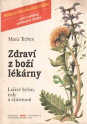 ZDRAV Z BO LKRNY	(	Treben Maria	)