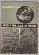 VROBA MINERLNCH HNOJIV	(	Dubovickij A. M.	)