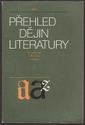 PEHLED DJIN LITERATURY pro stedn odborn uilit	(	Forst Vladimr	)