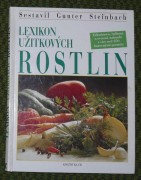 LEXIKON UITKOVCH ROSTLIN	(	Steinbach Gunter	)