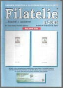 FILATELIE 8/2004	(	Kolektiv	)
