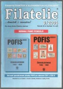 FILATELIE 9/2004	(	Kolektiv	)