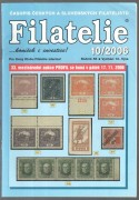 FILATELIE 10/2006	(	Kolektiv	)