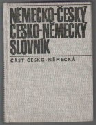 ESKO-NMECK SLOVNK	(	Widimsk Frantiek	)