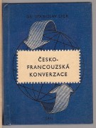 ESKO  FRANCOUZSK KONVERZACE	(	Lyer Stanislav	)