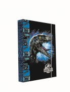 Heft box A5 -  Dinosaurus Jurassic World