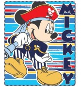 Fleece deka Mickey