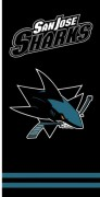 OSUŠKA NHL SAN JOSE SHARKS BLACK
