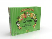 TARLTON Assortment Presentation Green Tea