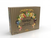 TARLTON Assortment Presentation Black Tea