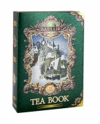 Basilur Tea Book Green
