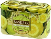 Basilur Magic Lemon