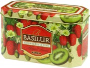 Basilur Magic Strawberry & Kiwi