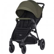 BRITAX B-Motion 4 Plus 2017