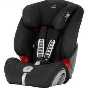 Britax Evolva 1-2-3 Plus 2018