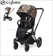 CYBEX Priam All Terrain Seat Lux Fashion 2018