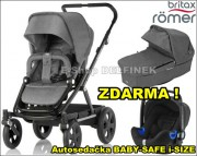 BRITAX GO Big 2017 set