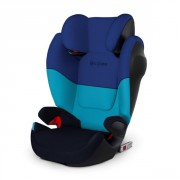 Cybex Solution M-Fix SL 2018  +  dárek