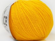 Baby Merino - yellow