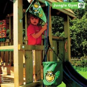 Výtah JUNGLE GYM BUCKET MODULE