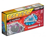 GEOMAG E-Motion Power Spin 24 d.