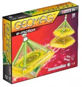 Geomag E-Motion Magic Spin 38 d.
