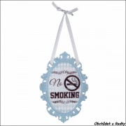 Cedule no smoking