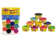 Play-doh party set