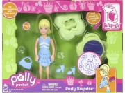 PP Polly Pocket Party