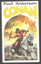 Barbar Conan: Conan Rebel