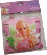 BArbie Fairytopia - girlanda