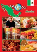 Planet Food - Mexiko,  DVD