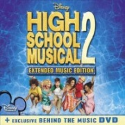 High School Musical 2 (CD + DVD)