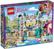 LEGO FRIENDS 41347 - RESORT V MĚSTEČKU HEARTLAKE