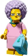 LEGO MINIFIGURKA SIMPSONS 71009 - PATTY