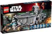 LEGO STAR WARS 75103 - FIRST ORDER TRANSPORTER 2. JAKOST