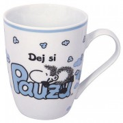 Sheepworld hrnek DEJ SI PAUZU 300ml