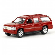Model automobilu Chevrolet 01 Suburban 1:60