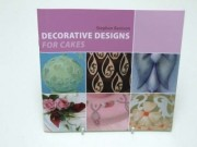 Decorative designs for cakes od Stephen Benison