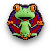 COQUI AMULET HAPPY