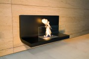 BIO KRB Flamene radius design cologne,  wall flame i. /c