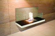 BIO KRB Flamene radius design cologne,  wall flame ii. /1d
