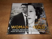 Martin Phipps And Hans Zimmer ‎– Woman In Gold (Vinyl/LP)